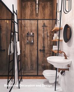 bathroom-inspiration-design-magazine-the-perfect-scandinavian-style-home delivers online tools that help you to stay in control of your personal information and protect your online privacy. Bad Inspiration, Bathroom Inspiration, Home Decor Inspiration, Design Loft, Home Design, Design Ideas, Design Trends, Wall Design, Design Styles