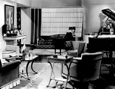 Silver Screen Modiste: DECO DREAMS: THE MOVIE SETS OF MGM