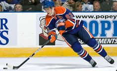 Ales Hemsky traded to Ottawa for 2014 Round Pick and RD Pick Edmonton Oilers, Ottawa, Hockey, Baseball Cards, Sports, Sport, Field Hockey