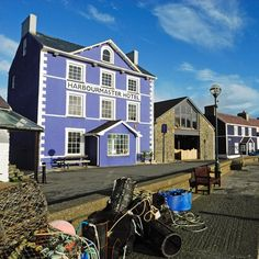 Welcome to the Harbourmaster Pembrokeshire Wales, Romantic Breaks, Visit Wales, Country House Hotels, Wales Uk, Going On Holiday, Places Of Interest, Best Hotels, Cool Places To Visit