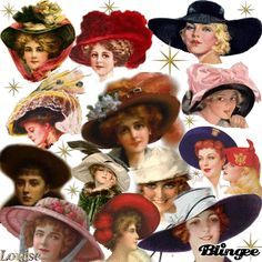 blingee halloween victorian | 1000+ images about she art on Pinterest | Vintage woman ...