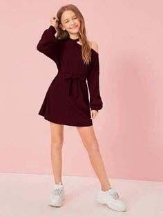 Preteen Girls Fashion, Teenage Girl Outfits, Cute Girl Outfits, Girls Fashion Clothes, Cute Outfits For Kids, Teen Fashion Outfits, Cute Casual Outfits, Stylish Outfits, Girl Fashion