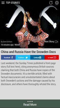 #russian #chinese #NSA