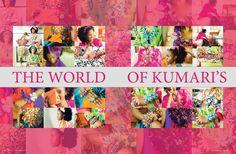 World of Kumari's