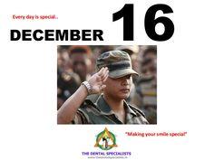 December 16 by Venkat Nag via slideshare