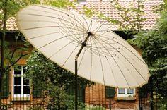 Parasol ogrodowy Shanghai