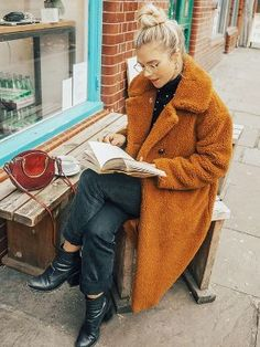 The 9 Coolest Cold-Weather Outfits to See You Through the Festive Period