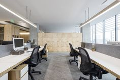 Las Galias Offices - Bogotá - Office Snapshots