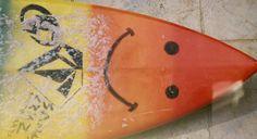 ozzie wright boards
