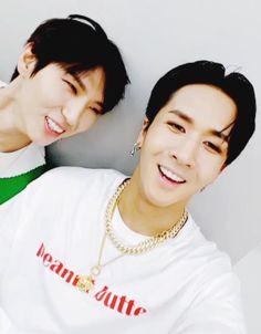 Leo & Ravi | VIXX