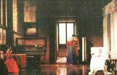 """""""Il malato immaginario"""", Moliere, Spoleto, Festival dei Due Mondi, 1974, Regia di Giorgio De Lullo, Scenografia - Costumi di Pier Luigi Pizzi"""