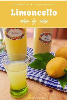 Authentic Italian Limoncello - Jump to recipe Print recipeTrue . - Authentic Italian Limoncello – Jump to recipe Print recipe True, authentic Italian recipes are al -