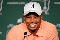 Tiger Woods is back, at least the hype is. Are you rooting for Tiger at the Masters? #sports #golf