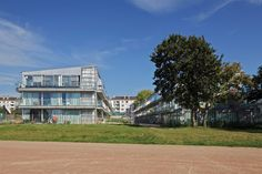 Gallery of 23 Semi-collective Housing Units / Lacaton & Vassal - 6