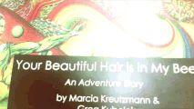 """Marcia Kreutzmann Memoir """"Your Beautiful Beer is in My Hair"""""""