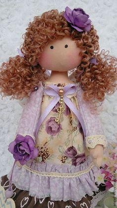 Куклы и игрушки ручной работы. Заказать Жгутики для кукол. Angel-s. Ярмарка Мастеров. Кукольные волосы