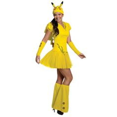 Aliexpress com Buy Little Girls Pikachu Pokemon Go: Aliexpress Com Buy Little Girls Pikachu Pokemon Go. Aliexpress Com Buy Little Girls Pikachu Pokemon Go. Sexy Adult Costumes, Halloween Costumes For Teens, Boy Costumes, Costumes For Women, Costume Ideas, Party Costumes, Dyi Costume, Villain Costumes, Carnival Costumes