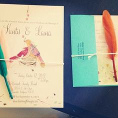 A 'One Handpsun Day' bride gives 5 tips for handmade vintage wedding invitations + shares her DIY experience! Wedding Wishes, Wedding Cards, Wedding Stuff, Wedding Ideas, Vintage Wedding Invitations, Vintage Table, Paper Goods, Wedding Anniversary, Stationery