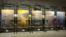 Выставка кимоно Итику Куботы уже давно закончилась, но я до сих пор часто обращаюсь к ней в своих воспоминаниях. Меня потрясли утонченная поэтичность…