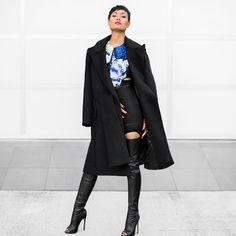 #SlickerThanYourAverage Pro Fashion + Beauty Blogger Australia Manager / jesse@micahgianneli.com