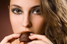 Why you have a chocolate craving during your periods????     #Chocolate #Craving #Hormonal #Periods #Stressed  #Progesterone #Hunger #Tiredness #Sadness #TheGenXTimes #GenXiMedia #Divazzo