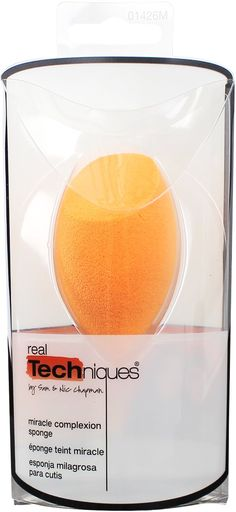Flawless Foundation – Miracle Complexion Sponge From Real Techniques-----http://bestselling-product.net/flawless-foundation-miracle-complexion-sponge-from-real-techniques
