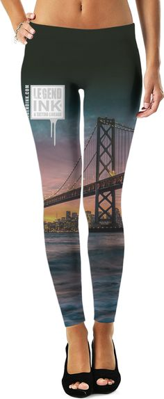 Check out my new product https://www.rageon.com/products/legend-ink-leggings on RageOn!