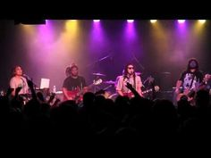 Tribal Seeds - Full Set 5/23/12 [HD] (pro audio) - YouTube