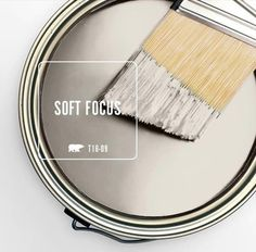 """Behr """"Soft Focus"""""""