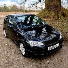 Vauxhall Corsa 1.2 sxi  2005 black full Irmsher full mot modified spoilers alloy Cars For Sale, Vehicles, Black, Black People, Vehicle