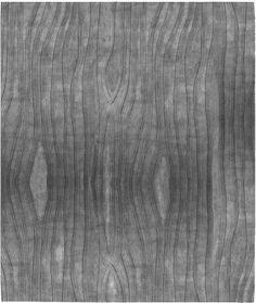 Mazara Ale Lux Hand Tufted Rug in Grey design by Second Studio
