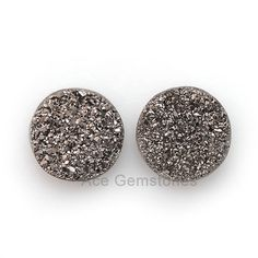 Wholesale Loose Gemstone Amazing Marcasite Coated by AceGemstones