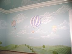 baby's room... someday when we have our own house
