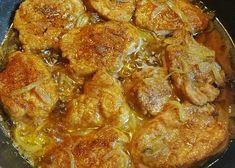 Curry, Pork, Chicken, Meat, Ethnic Recipes, Roast Beef, Kale Stir Fry, Curries, Pork Chops