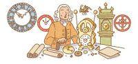 Caffè Letterari: John Harrison e l'invenzione del cronometro marino...