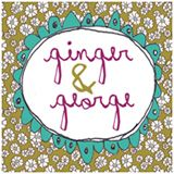 gingerandgeorge cute blog with craft ideas