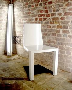Shadow Chair Collection by Duffy London