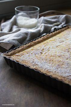 Una torta al cocco con un nome invitante La cucina spontanea: La stupendissima