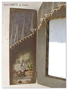 Woody s Crafts Ξύλινα Χειροποίητα Διακοσμητικά 34d129f7d3d