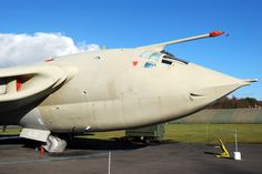 Handley Page Victor K.2,  Yorkshire Air Museum, Elvington.