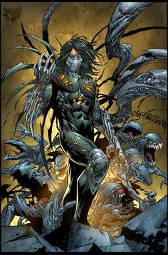 Darkness vs Magik - Battles - Comic Vine