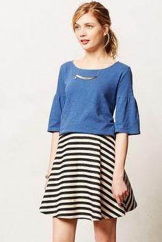 Shirt + Skirt = Perf