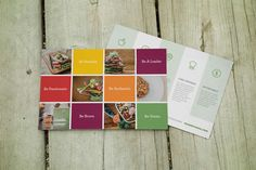 Food Words, Food To Make, Behance, Foods, Gallery, Check, Creative, Food Food