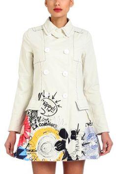 Desigual Women's Fashion Double Breasted Trench Coat (36) Desigual,http://www.amazon.com/dp/B00BI1Y3KI/ref=cm_sw_r_pi_dp_DSisrb0XWVPK3J3V