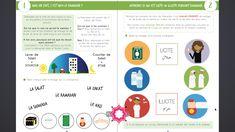 Cahier d'activités du Ramadan - 3 à 6 ans
