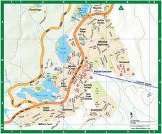 whistler CREEKSIDE - Google Search Whistler, Map, Google Search, Maps, Peta