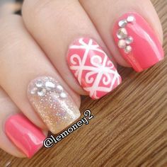 Pin de MARY THAILAND2 en NAILS | Pinterest