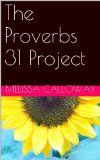 Freebie & Deal: Books for Moms – {7/8/13}: Bible Book Facts for Fun! Old Testament (Bible Facts for Fun!), The Proverbs 31 Project. — Christian Stay at Home Moms