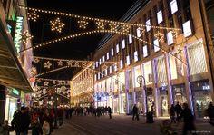 Kassel Weihnachtsmarkt |  german christmas market - repinned by www.mybestgermanrecipes.com