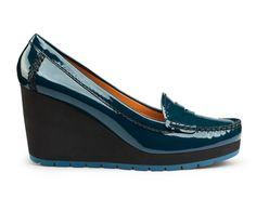 GEOX Dori Dory, Wedges, Shoes, Fashion, Moda, Zapatos, Shoes Outlet, Fashion Styles, Shoe